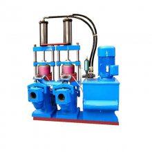珠海销售YB140D陶瓷柱塞泵双缸双作用