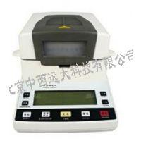 中西供卤素水分仪/测定仪(不含打印机) 型号:TY15/105MW库号:M331245