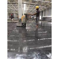 深圳宝安、龙岗水泥地面起灰怎么办--混凝土钢化地坪