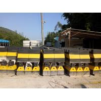 水泥隔离墩 交通设施 水泥墩 公路隔离墩道路隔离墩 混凝土隔离墩