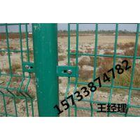 梅河口 浸塑 草坪护栏 高速公路护栏网 别墅围栏 图片