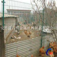 厂家直销养殖围栏网 双边护栏网 围墙防护网