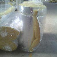 70容重贴面玻璃棉卷毡市场新售价 九纵建材厂家