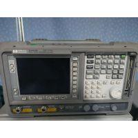 火热供应 安捷伦 E4404B 频谱分析仪 深圳现货 保修一年,欢迎来电!