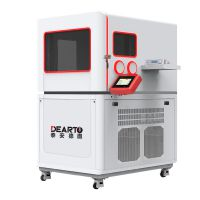 DTSL-II型 超大工作空间 温湿度计(表)检定装置