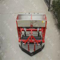 精密辣椒播种机 覆膜施肥辣椒栽培机 润华种植机器