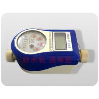 荆州防冻型干式水表 荆州干式水表 荆州水表厂报价