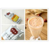 三合一果味粉成就国内知名奶茶粉品牌