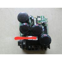 二手 三菱变频器D720S-1.5K驱动板带模块 D72SMA1.5B