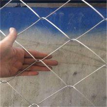边坡防护网 勾花网现货 钢丝拦石网