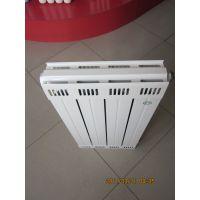 圣烨钢铝复合散热器GLF8-7.5/X-1.0通帽暖气片