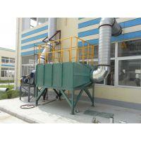 活性炭设备河北祥云环保工程有限公司厂家直供布袋除尘器等环保设备