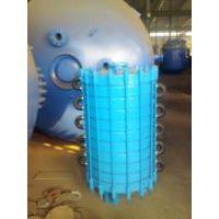 唐山厂家出售优质二手搪瓷片式冷凝器、价位低、质量好、手续全