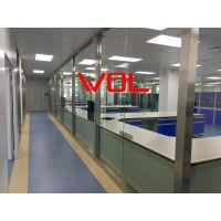 WOL 厂家供应佛山实验台定制 钢木实验台定制