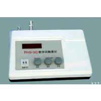 中西dyp 高精度台式酸度计 型号:CL41-PHS-3C库号:M73727