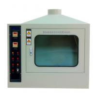 东莞DELTA塑胶跑道面层材料阻燃试验机,塑胶跑道面层燃烧试验机
