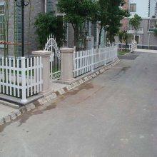 安徽省滁州市琅琊护栏安装塑钢pvc围墙护栏