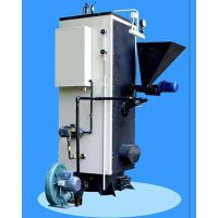 陕西西安生物质常压热水炉的结构特点