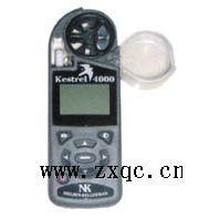 (WLY)中西便携式气象测定仪(替代品:Kestrel5000)库号:M233626