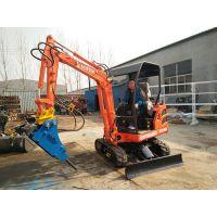 云南工程专用小型微型挖掘机价格
