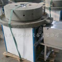 欢迎采购商用石磨面粉机 时尚小吃加工专用豆浆石磨 鼎达设备