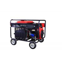 氩弧焊250A汽油发电电焊机参数