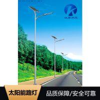 江苏科尼小区太阳能路灯照明设备厂家供应