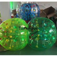 充气撞撞球 趣味游戏连连碰 趣味运动会户外拓展器材 充气碰碰球