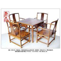 惠森古建定制仿古中式家具、承包中式仿古家装【来图定制】