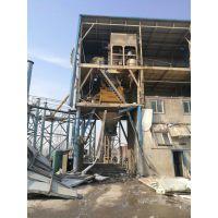 郑州誉晟HZS25混凝土搅拌站 搅拌机型号JS500 配料机型号PLD800
