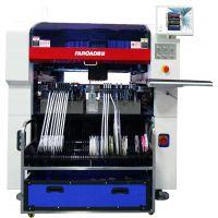 大量销售各类小家电贴片机CPM-II 路远百色家电贴片机