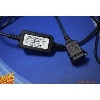 摩托车手机充电器 电动车手机充电器 双USB智能充电器 防水 厂家直销