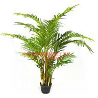 仿真盆景有什么好处? 人造盆栽 易打理 使用寿命长 假枝叶不发霉 花店装饰塑料花工艺品