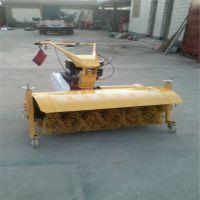 路面铲雪车型号 富兴直销园林绿化专用背包式吹叶机图片