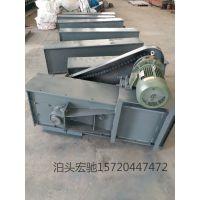 专业生产滚筒采煤机配套刮板输送机适用能力强不受场地影响