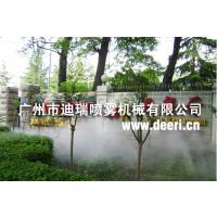 【人造雾设备】人造雾景观系统 雾森装置