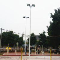 阳泉市专业生产照明灯杆 体育场灯杆