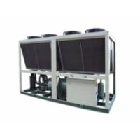 热回收冷水机组的设计注意事项