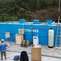 屠宰污水处理系统 晨兴制造中水回用处理设备 达到排放标准 节约水资源