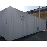 双朋特种集装箱/储集装箱/40尺超高仓储箱