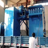 DMC(SD)型脉喷单机袋式除尘器