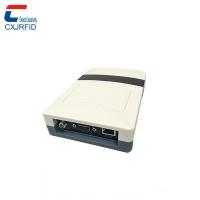 【创新佳】桌面式RFID发卡器,超高频6C协议写标签设备,UHF发卡器价格