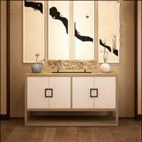 厂家直销 资阳明清茶楼家具 资阳新中式茶楼家具