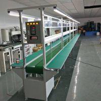 喇叭厂生产线 电子电器厂装配线 眼镜厂组装线 手机生产流水线顺锋设备