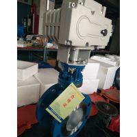 上海湖泉 精小型电动执行器 400N.M电动执行器 EOA-40