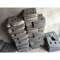 JS1500混凝土搅拌机衬板搅拌叶片刮板郑州鑫宇原厂配件