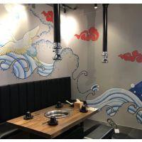 贵阳餐饮店装修设计公司—筑格装饰