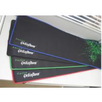 西安策腾鼠标垫厂家,专业定做鼠标垫,欢迎来图定制!