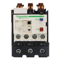 施耐德电气 LRD 30-40A LRD340C 过载继电器 LC1-D40…D65