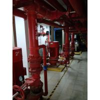 张家口消防泵供应商XBD5.5/30G-L消防恒压切线泵 不锈钢叶轮